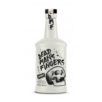 Rom cu Cocos, Dead Man's Fingers, 0,7L