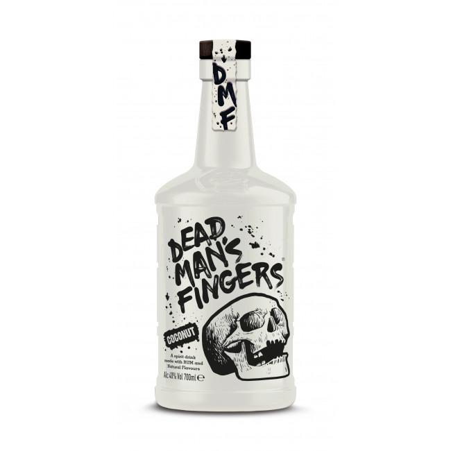Rom cu Cocos, Dead Man's Fingers, 0,7L