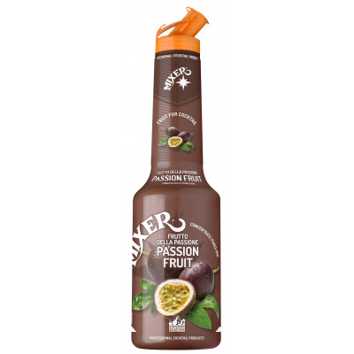 Pulpa Fructul Pasiunii 100% piure de fructe concentrat, Mixer, 1L