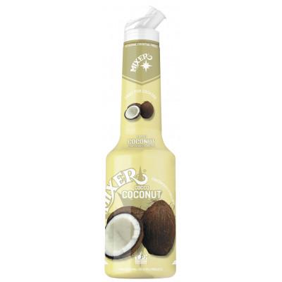 Pulpa Cocos 100% piure de fructe concentrat, Mixer, 1L