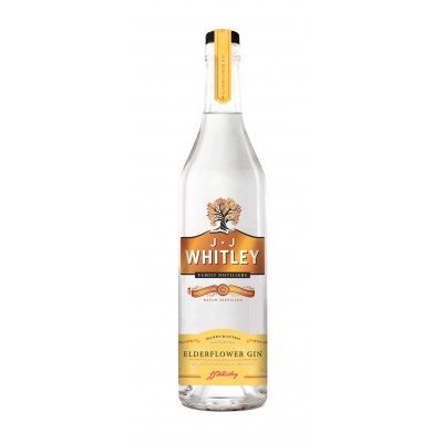 Gin cu Soc, JJ Whitley, 0,7L