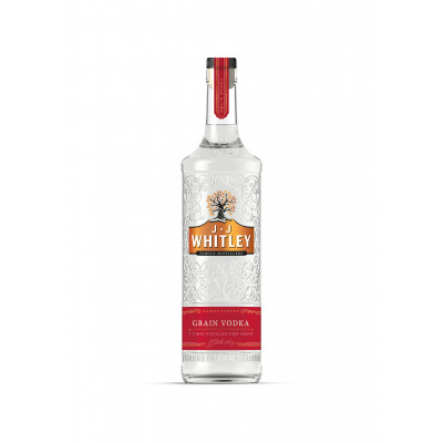 Vodka din Cereale, JJ Whitley, 0,7L