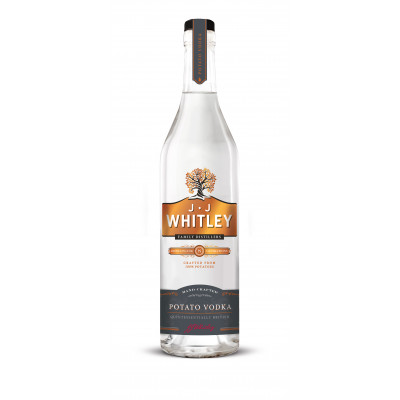 Vodka din Cartof, JJ Whitley, 0,7L