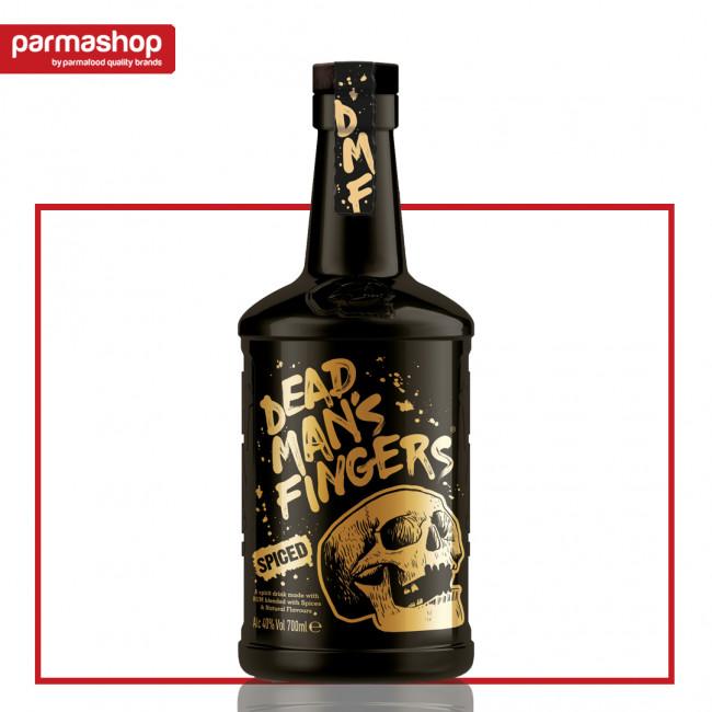 Rom Condimentat, Dead Man's Fingers, 0,7L