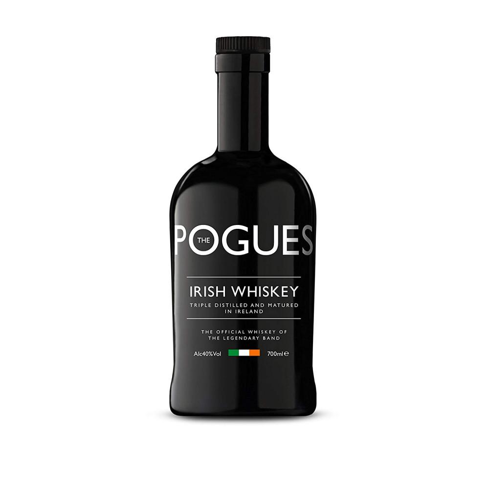 Whiskey Irlandez, Pogues, 0,7L