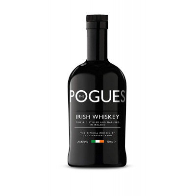 Whiskey Irlandez, Pogues, 0,7L