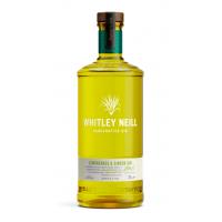 Gin cu Lemongrass si Ghimbir, Whitley Neill, 0,7L