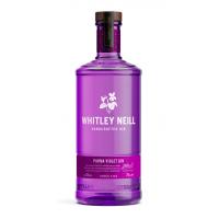 Gin cu Violete de Parma, Whitley Neill, 0,7L