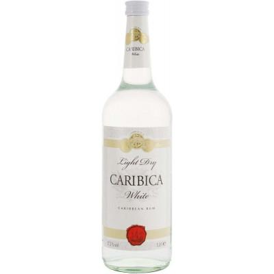 Rom Alb Caribica, Berentzen, 37,5% alc., 1L