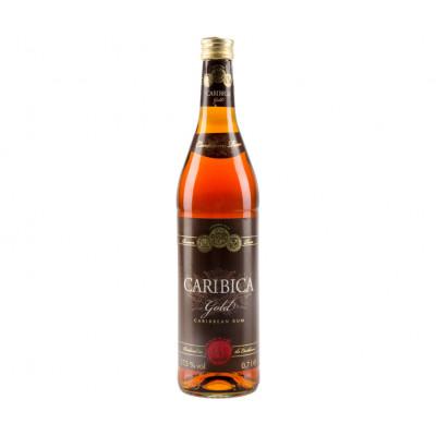 Rom Auriu Caribica, Berentzen, 37,5% alc., 1L
