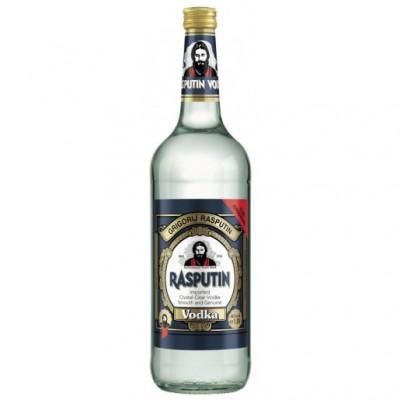 Vodka Rasputin, Berentzen, 40% alc., 1L