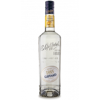 Lichior de Pere Williams, Giffard, 25% alc., 0,7L