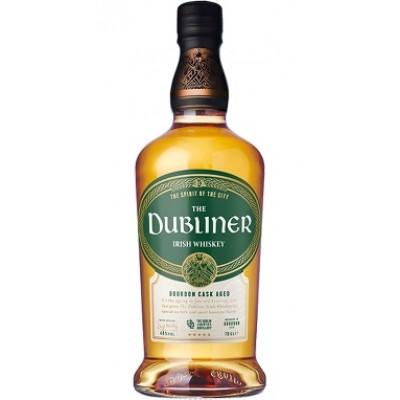 Whiskey Irlandez, Qnt Dubliner, 40% alc., 0,7L