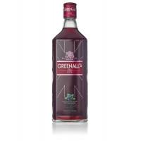 Gin Sloe, Qnt Greenalls, 26% alc., 0,7L
