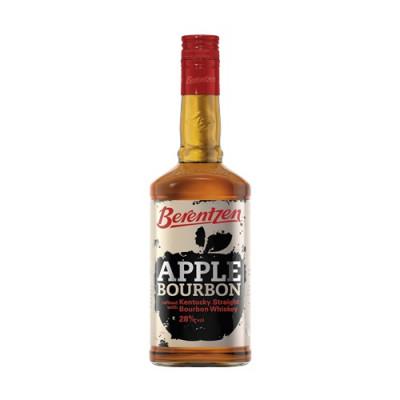 Bourbon Mere, Berentzen, 28% alc., 0,7L