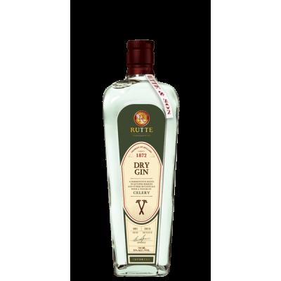Gin cu Telina, 43% alc., Dek Rutte, 0,7L