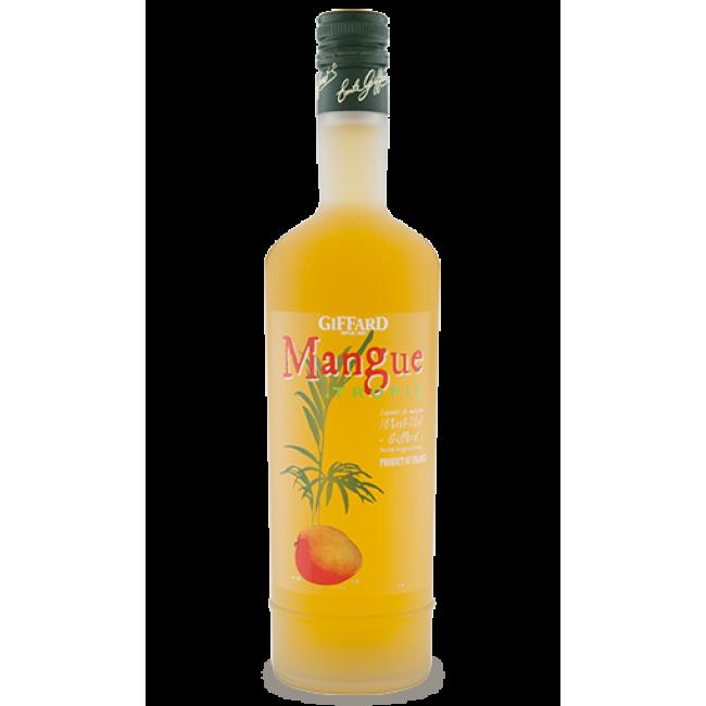 Lichior de Mango, Giffard, 18% alc., 0,7L
