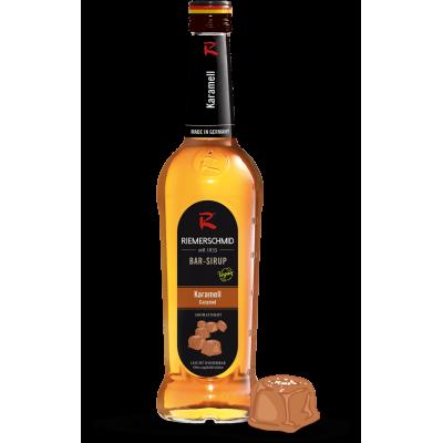 Sirop Caramel, Riemerschmid, 0,7L