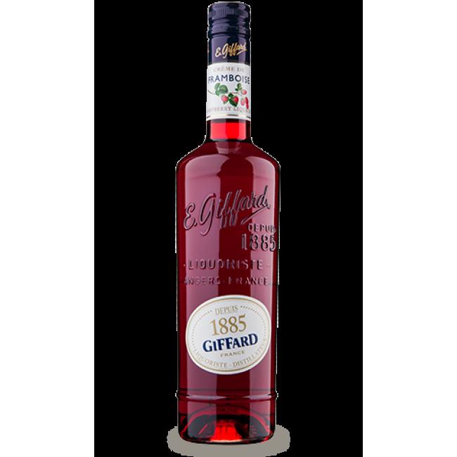 Lichior de Tayberry, Giffard, 18% alc., 0,7L