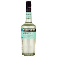 Lichior Anisette, De Kuyper, 25% alc., 0,7L