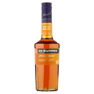 Lichior Caise, De Kuyper, 24% alc., 0,7L