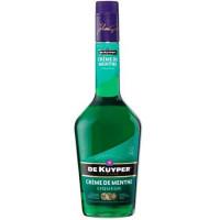 Lichior Crema Menta Verde, De Kuyper, 24% alc., 0,7L