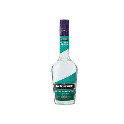Lichior Crema Menta Alba, De Kuyper, 24% alc., 0,7L