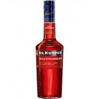 Lichior Capsune, De Kuyper, 20% alc., 0,7L