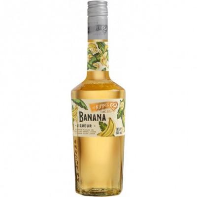Lichior Banane, De Kuyper, 30% alc., 0,7L