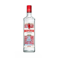 Gin London Dry, Beefeater, 40% alc., 1L