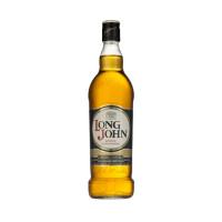 Whisky, Long John, 40% alc., 0,7L