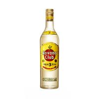 Rom 3 years, Havana Club, 40% alc., 0,7L