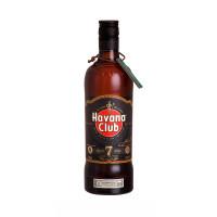 Rom 7 years, Havana Club, 40% alc., 0,7L