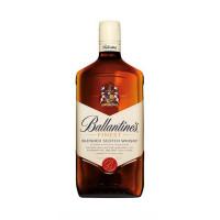 Whisky, Ballantine's, 40% alc., 1L
