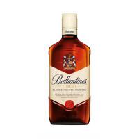 Whisky, Ballantine's, 40% alc., 0,7L