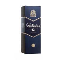 Whisky 12 years Cutie, Ballantine's, 40% alc., 0,7L