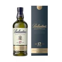 Whisky 17 years Cutie, Ballantine's, 40% alc., 0,7L
