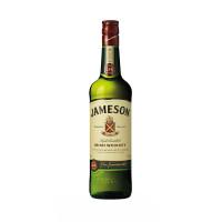 Whiskey Irlandez, Jameson, 40% alc., 0,7L