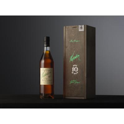 Armagnac G. Legrand Napoleon, Lheraud, 40% alc., 0,7L