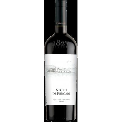 Vin Negru De Purcari Sec, Purcari 1827, 0.75L