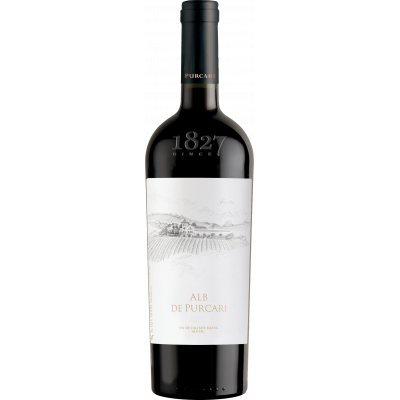 Vin Alb De Purcari Sec, Purcari 1827, 0.75L