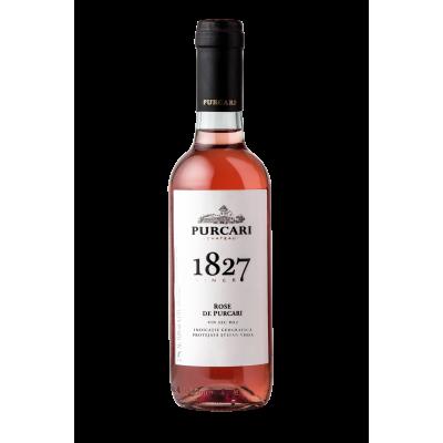 Vin Rose Sec, Purcari 1827, 0.375L