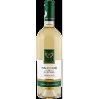 Vin Muscat Ottonel Demidulce, Cervus Cepturum, 0.75L