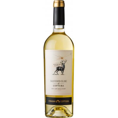 Vin Sauvignon Blanc Sec, Astrum Cervi, 0.75L