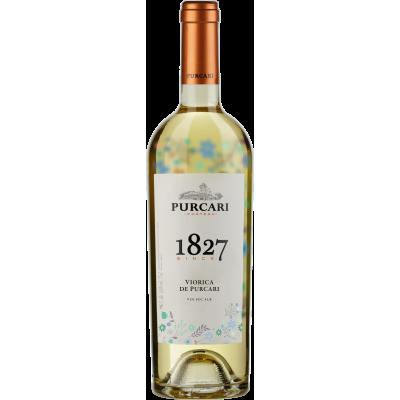 Vin Alb Viorica de Purcari Sec, Purcari, 0.75L