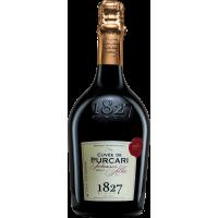 Vin Spumant Classic Feteasca Alba Brut, Purcari, 0.75L