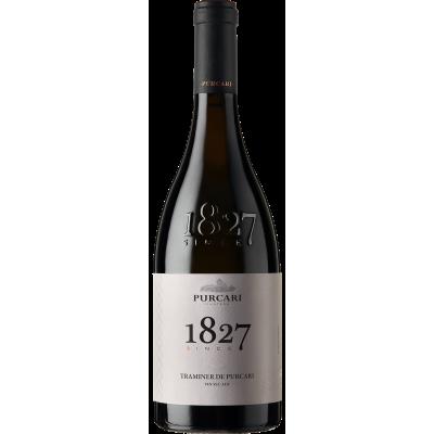 Vin Traminer De Purcari Alb, Purcari, L