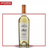 Vin Chardonnay Sec, Purcari 1827, 0.75L