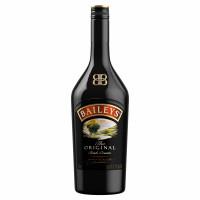 Crema de Whiskey, Bailey's, 17% alc., 1L