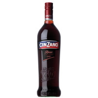 Bautura alcoolica Vermut, Cinzano Rosso, 14.4% alc., 1L